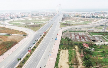 Nhat Tan Bridge Project