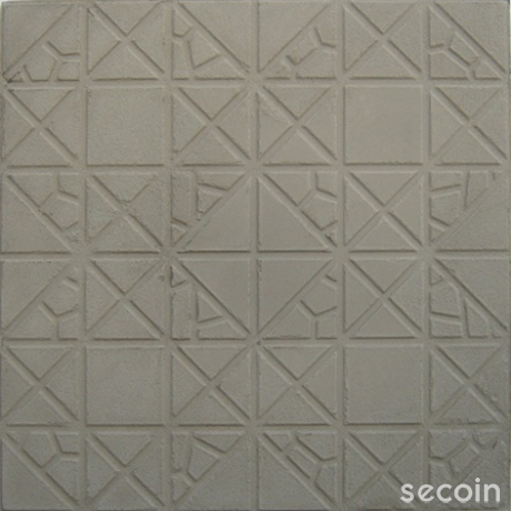 Relief tile R001