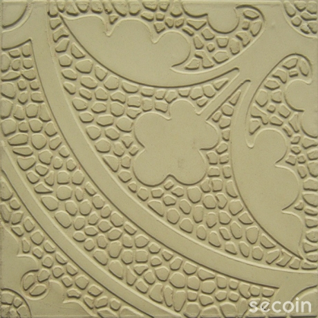 Relief tile R002