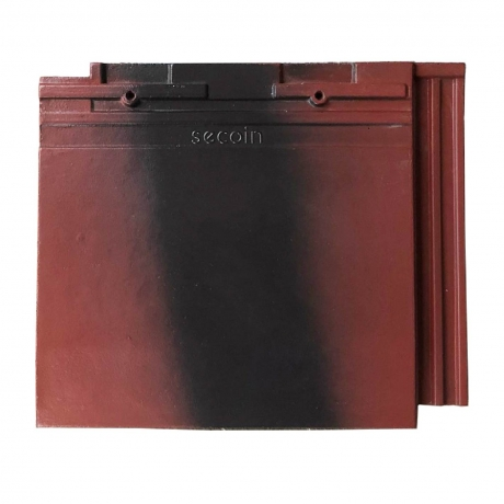 French-style flat roof tile S2-01