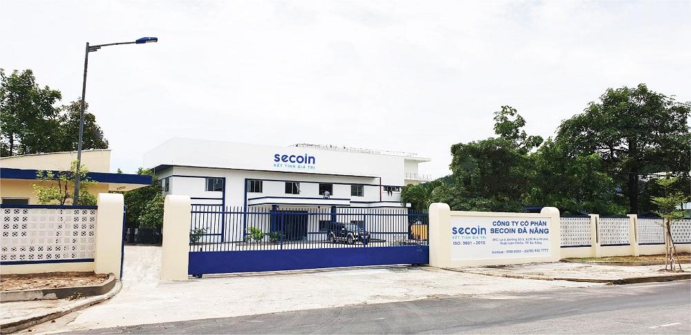 Secoin Centre