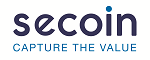 Logo Secoin English